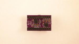 Blue Bird Serial EEPROM Board